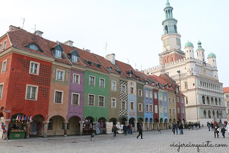 Que hacer en Polonia