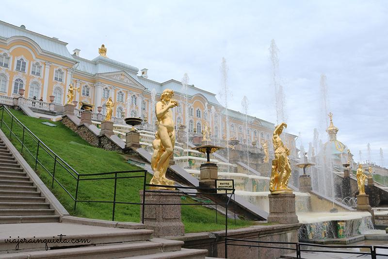 Que ver en San Petersburgo 9