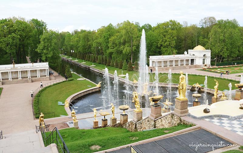 Viaje a San Petersburgo-1