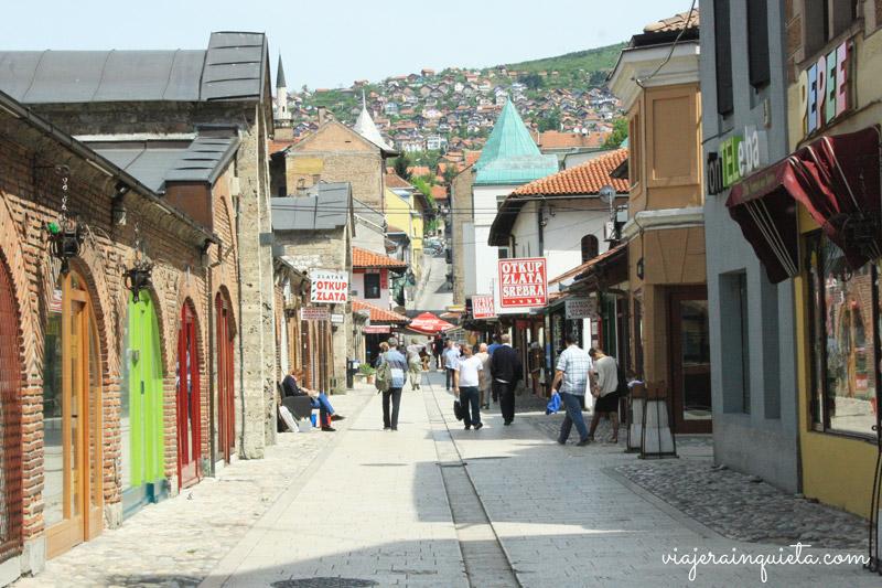 Sarajevo la Jerusalén de Europa