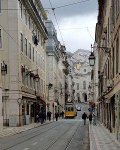 Rua do Comerço, Lisboa