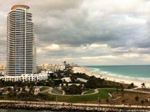 Viajeros Infrecuentes - Hotel en Miami