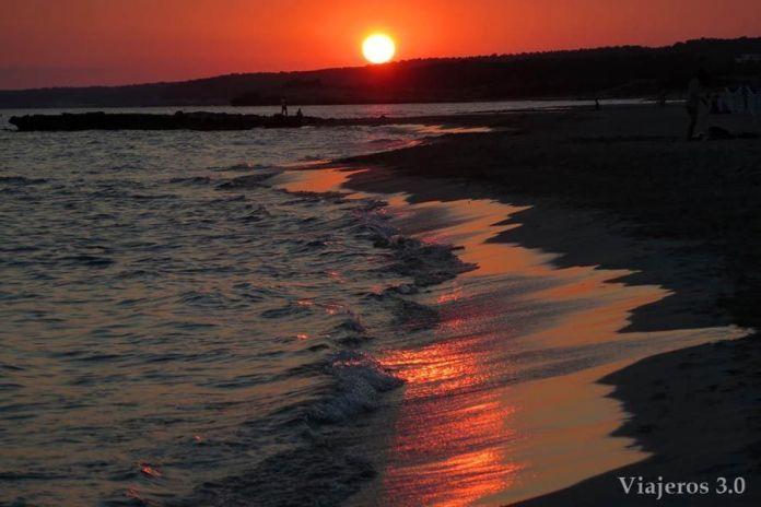 Coucher de soleil Menorca- (16)