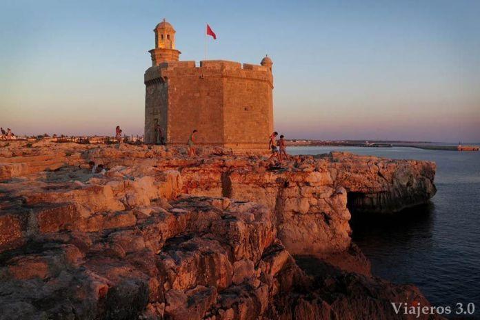 Coucher de soleil Menorca- (18)