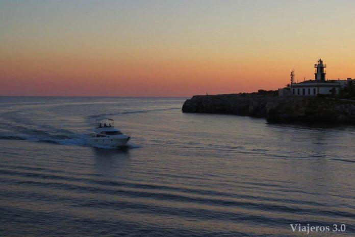Coucher de soleil Menorca- (19)