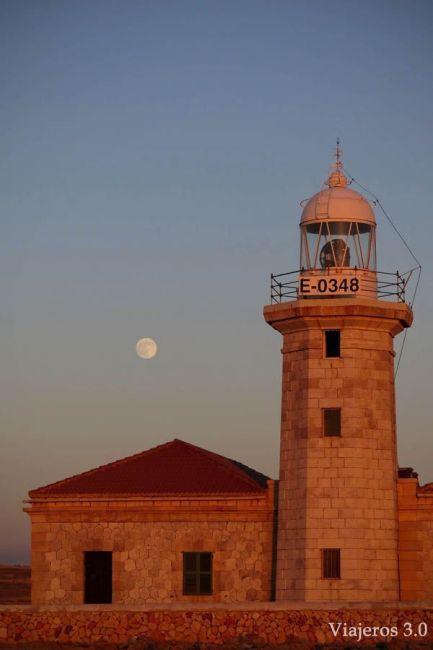 où vous pouvez voir les meilleurs couchers de soleil à Minorque
