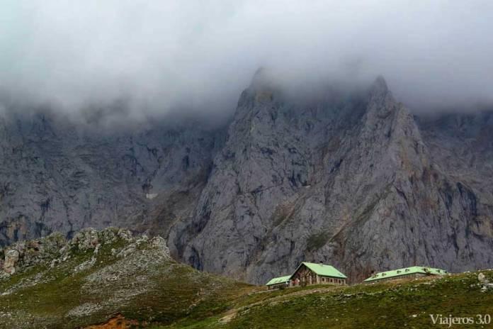 Hotel Refugio de Áliva, Picos de Europa