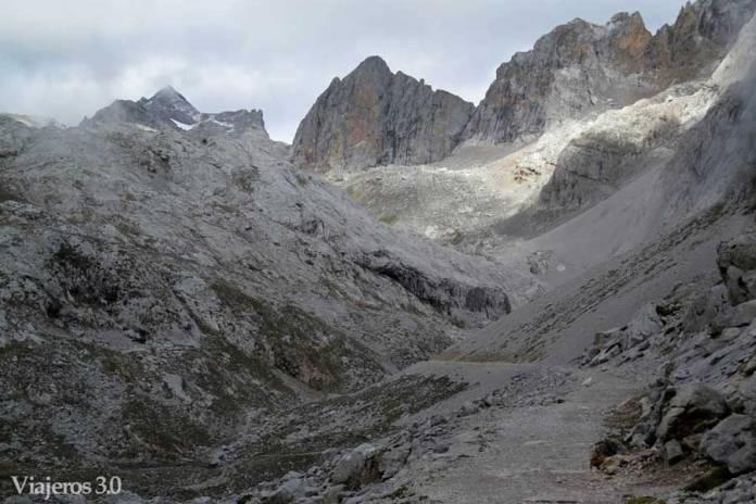 Fuente Dé, Picos de Europa
