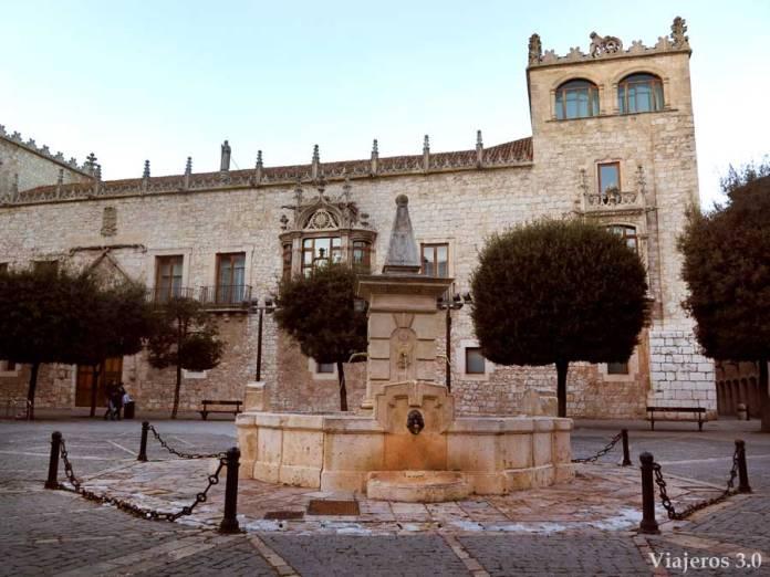 Casa del Cordón, qué ver y qué hacer en Burgos en un fin de semana