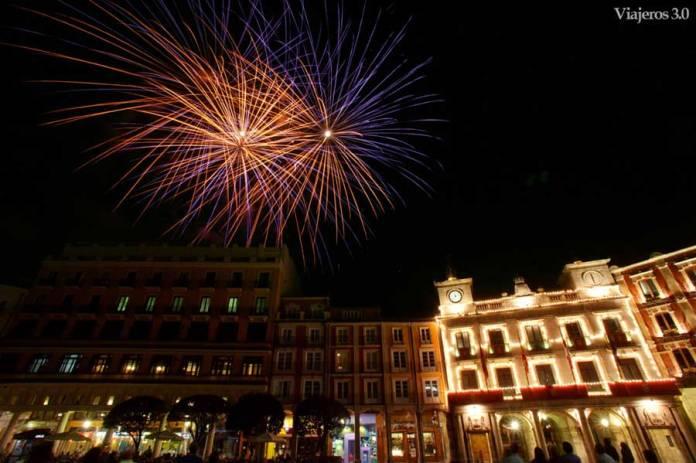 Qué ver y qué hacer en Burgos en un fin de semana, Fiestas de San Pedro de Burgos