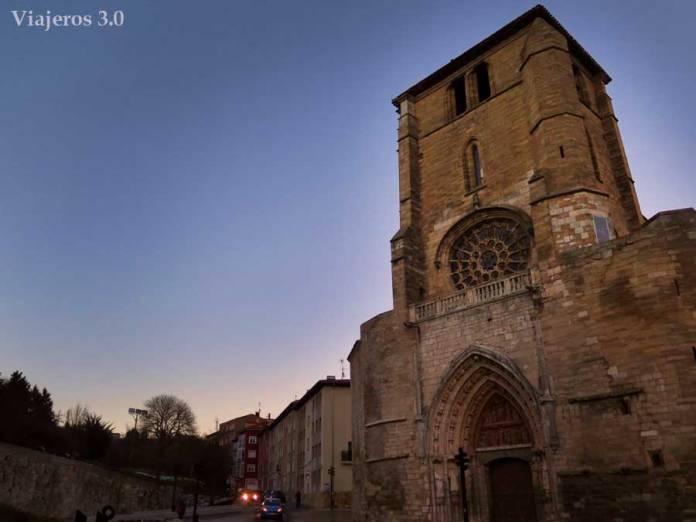 iglesia de San Esteban , qué ver y qué hacer en Burgos en un fin de semana