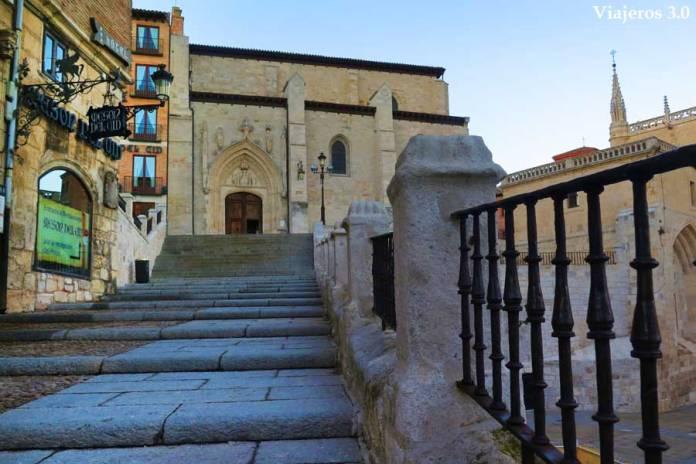 Iglesia de San Nicolás de Bari, qué ver y qué hacer en Burgos en un fin de semana