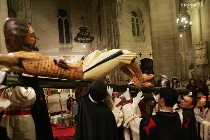 procesiones Semana Santa, qué ver y qué hacer en Burgos en un fin de semana