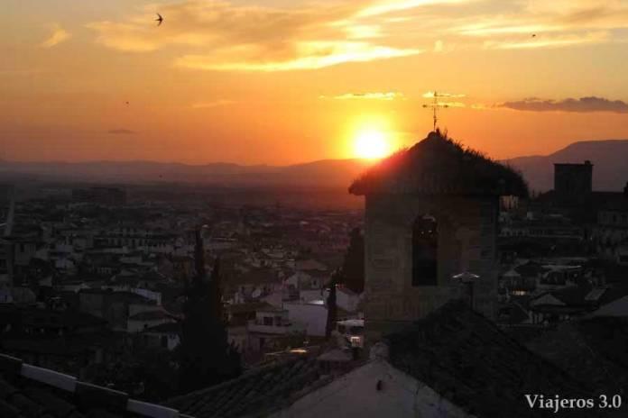 Realejo, que ver y que hacer en Granada