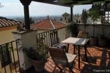 estudio Pace, alojamiento en Granada