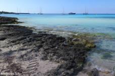 playas de Son Saura en Menorca
