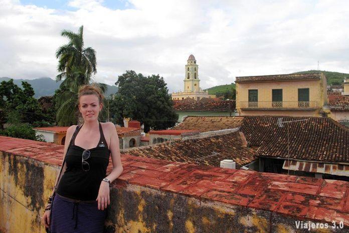 Vistas de Trinidad, qué ver en Cuba