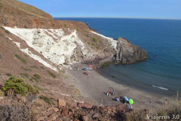 Caja Rajá, las mejores playas de Cabo de Gata