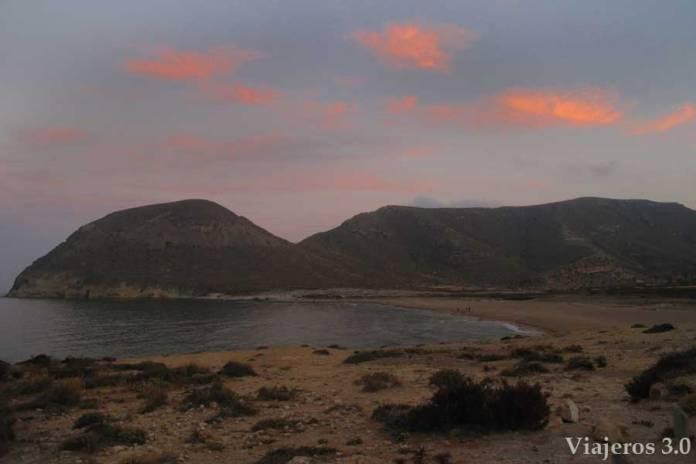 El Playazo, las mejores playas de Cabo de Gata