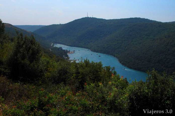 fiordo Lim, ruta por Croacia y Eslovenia