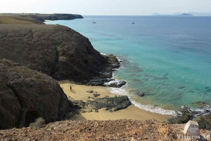 Playas del Papagayo, Que hacer y que ver en Lanzarote