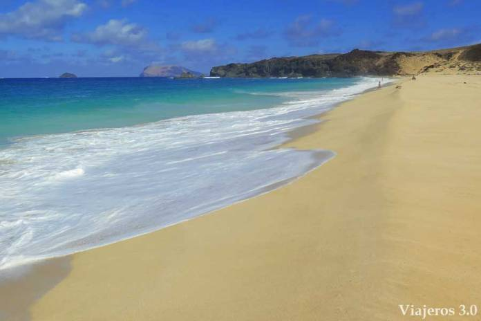 Que hacer en Lanzarote, isla de La Graciosa