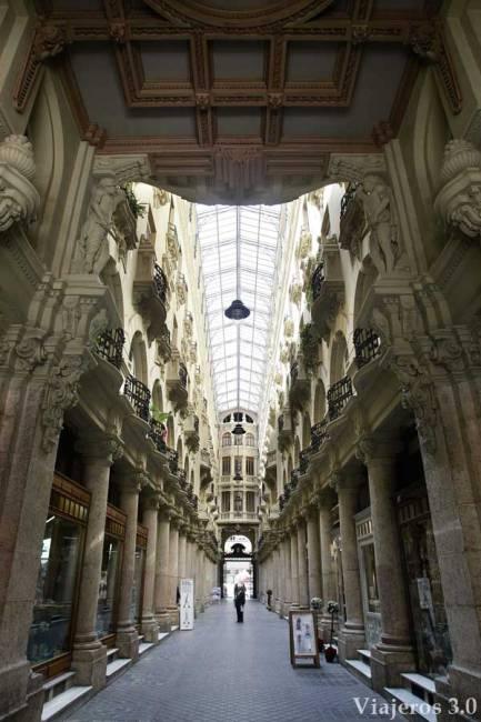 Pasaje de Lodares, visitar Albacete