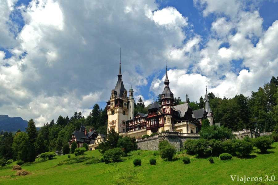 Ruta de una semana en Rumanía: lo mejor de Transilvania