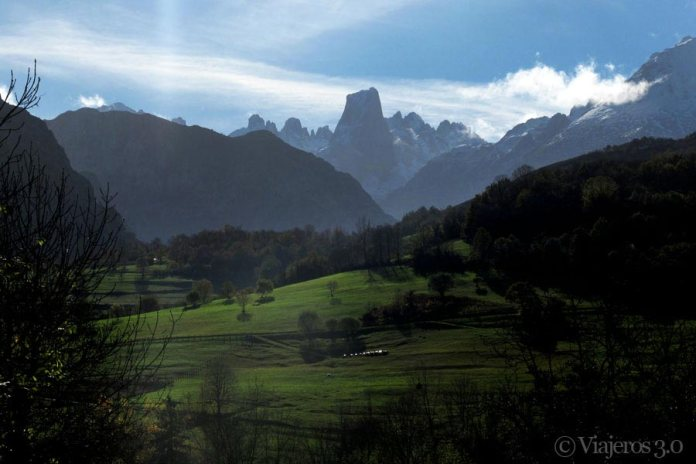 mirador del Naranjo de Bulnes, imprescindibles de Picos de Europa