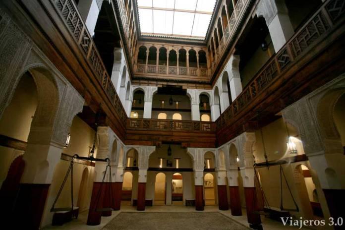 Visitar Fez: los mejores monumentos