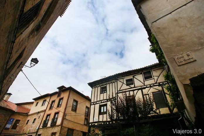 Poza de Sal, uno de los mejores lugares que ver cerca de Burgos