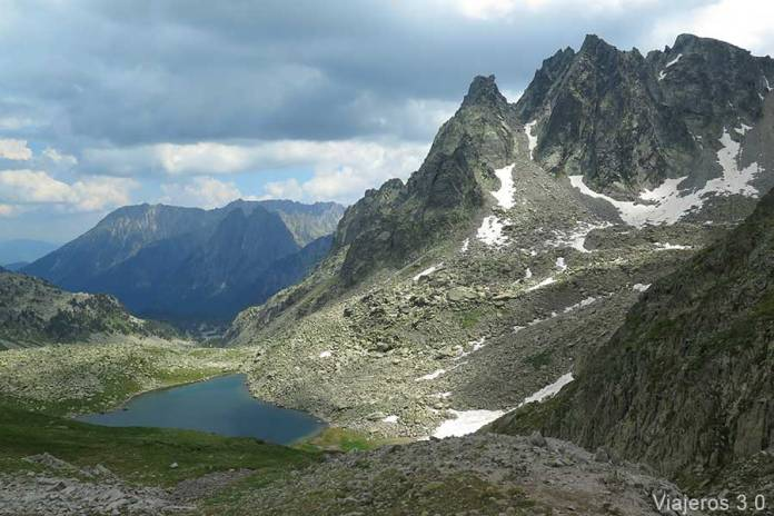Aigüestortes, una semana en el Pirineo Catalán