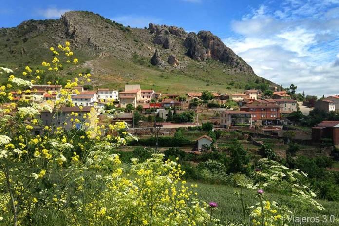 Poza de la Sal, pueblos con encanto del Norte de Burgos