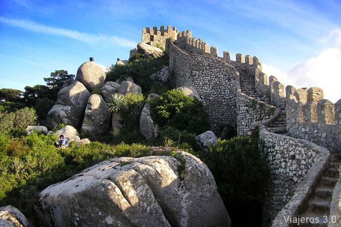Sintra, qué ver cerca de Lisboa