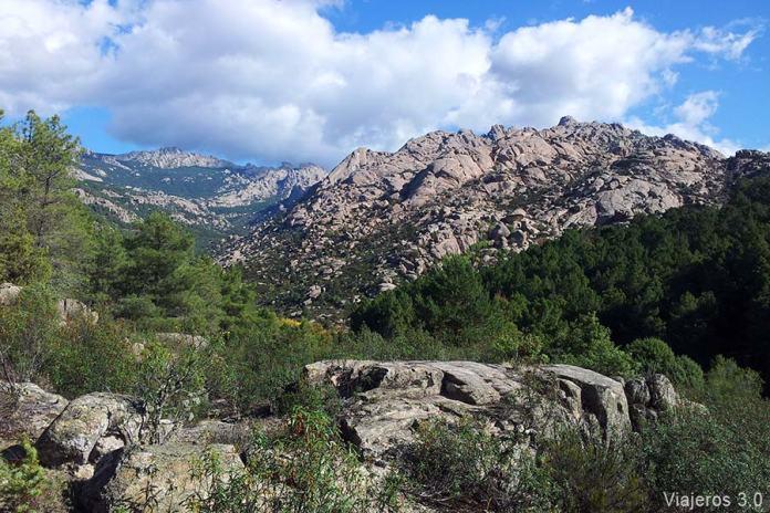 La Pedriza, un fin de semana en la Sierra de Guadarrama