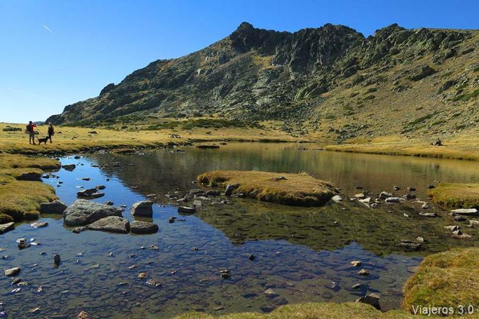 Macizo de Peñalara, un fin de semana en la Sierra de Guadarrama