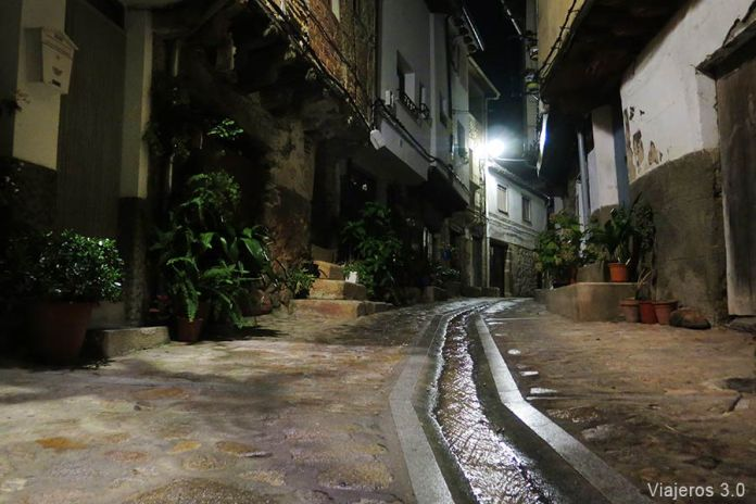 San Martín de Trevejo, qué ver en Sierra de Gata