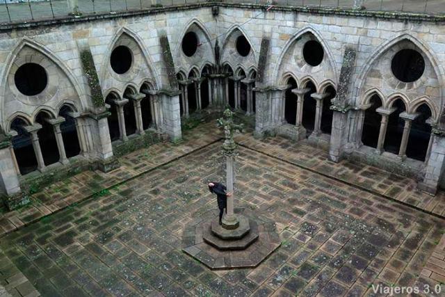 Catedral de la Se, 2 días en Oporto