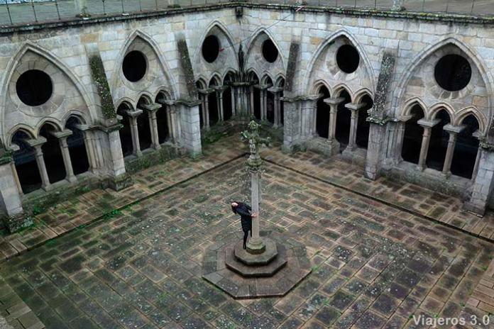 Catedral de la Se, que hacer y que ver en Oporto en 2 días