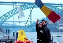Crucero de los 6 puentes, 2 días en Oporto