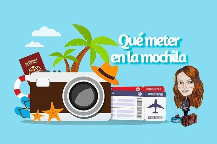 equipo fotográfico, trucos para mejorar tu fotografía de viajes