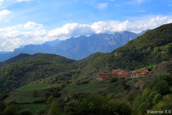 mirador de Cahecho, que ver en Potes y el Valle de Liébana