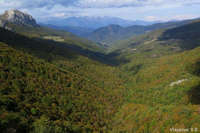 Liébana, que ver en Cantabria