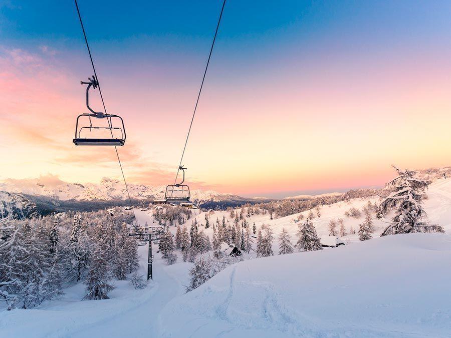 5 planazos para viajar en invierno por España