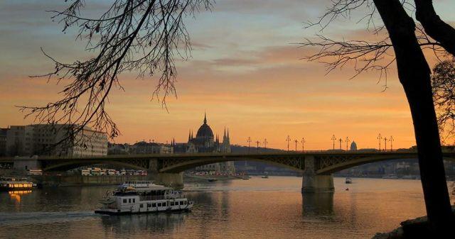 qué hacer y qué ver en Budapest