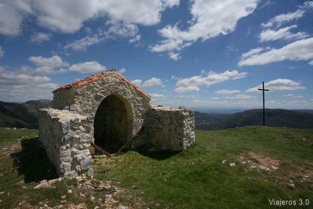 Ruta por el Valle de las Caderechas, senderismo