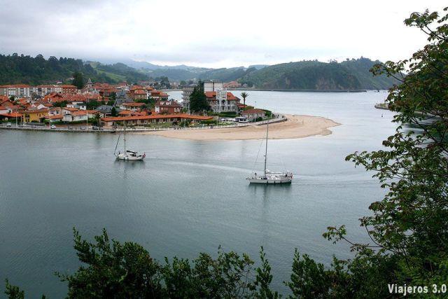 Ribadesella, las mejores playas y pueblos de Asturias