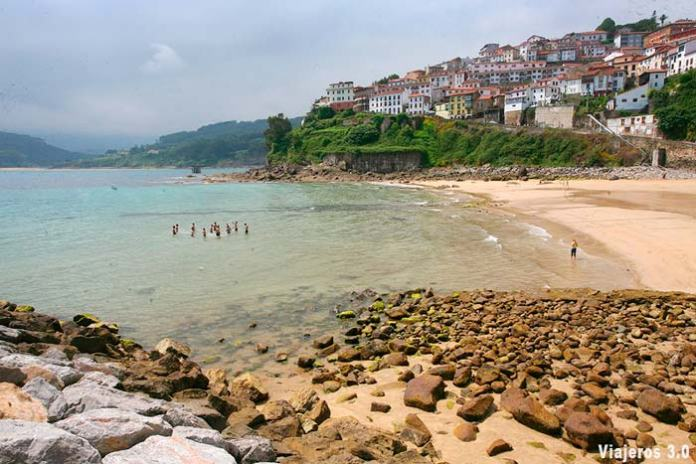 Lastres, las mejores playas y pueblos de asturias