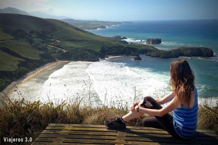 Las playas más bonitas que ver en Llanes