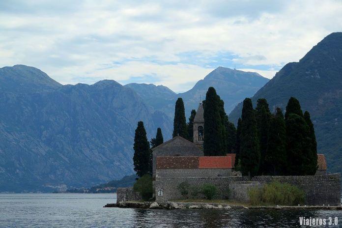 Guía de Montenegro en una semana